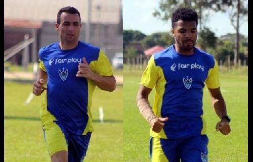 Futbol Boliviano - Dos goles de Martín Prost para la victoria de Sport Boys en el comienzo del torneo.