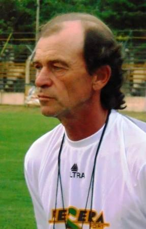 LRF - Mario Brunini es el nuevo entrenador de Tiro Federal de Villa Belgrano.
