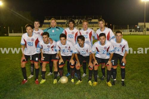 LRF - Con dos goles de Pinilla, Unión derrotó a Argentino - Sarmiento se impuso ante Automoto y Peñarol cayó en Tornquist..