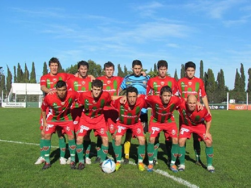 Federal B - Nueva caída de Deportivo Sarmiento, esta vez en Santa Rosa.