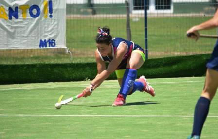 Hockey Femenino - Se reanuda la actividad del Torneo Anual..