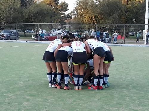 Hockey Femenino - Comienza el Torneo Anual de Damas.