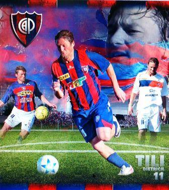 LRF - Tili Dietrich se desvinculó como entrenador del Club Peñarol.