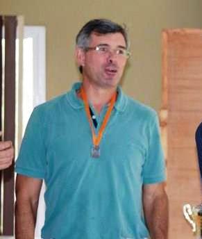 Golf - Fernando Cotarello y Néstor Rausch ganadores en el club local.