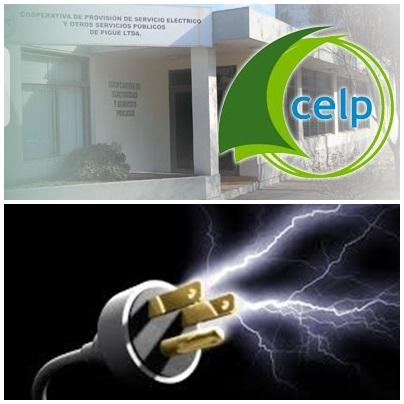 Pigüé: Corte programado de energía eléctrica en una zona de la ciudad