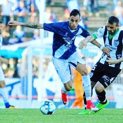 Federal A - Alvarado con Marcos Litre cayó ante Cipolletti en tiempo suplementario.