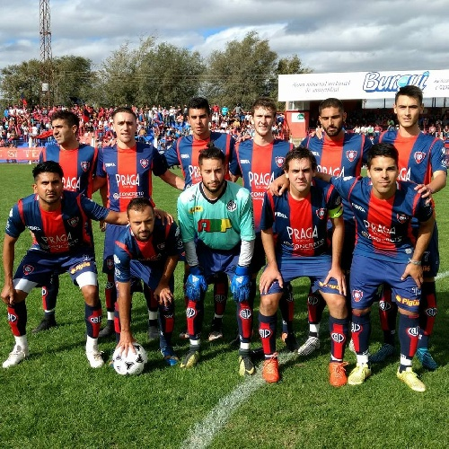 LRF - Peñarol se adueñó merecidamente del 1° Clásico del año - Victoria del Depor y caída de Unión en Tornquist.
