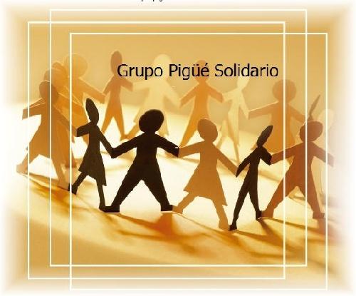 El Grupo Pigüé Solidario solicita colaboración de vecinos con vehículos
