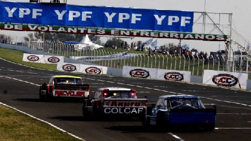 Turismo Carretera - Se avecina el comienzo de temporada en Viedma - Novedades piloto por piloto.