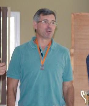 Golf - Fernando Cotarelo y Aller los ganadores del mes de diciembre.