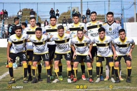 Liga del Sur - Olimpo con Nicolás Cabral venció a Villa Mitre.