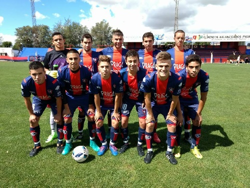 LRF - RESERVA - Peñarol venció tres a uno a Tiro Federal y continúa 2°.