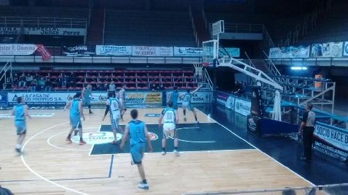 Provincial Basquet - Chivilcoy cayó en semifinales ante Bahía Blanca - 15 puntos de Di Pietro.