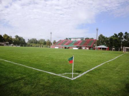 LRF - La final del Apertura se juega en Deportivo Sarmiento.