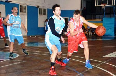 Basquet - Independiente de Pigüé visita Carhué para jugar con todas sus categorías.