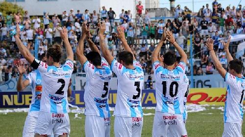 Nacional B - Empate de Juventud Unida ante Talleres de Córdoba - Martín Prost titular - Síntesis de la fecha.