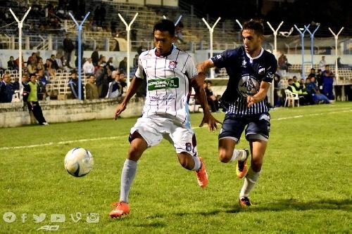 Federal A - Marcos Litre con Antoniana derrotó a Unión Aconquija y sigue en carrera.