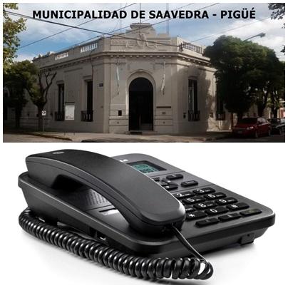 Telefonos municipales