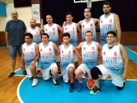 Basquet - Independiente venció al Cef 28 en Carhué.