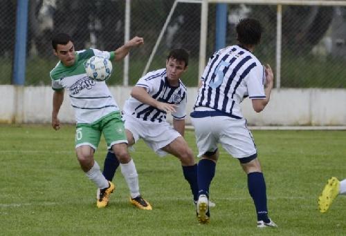 LRF - Unión de Tornquist vs El Progreso adelantan su partido al sábado. El resto de la fecha a jugarse el domingo.