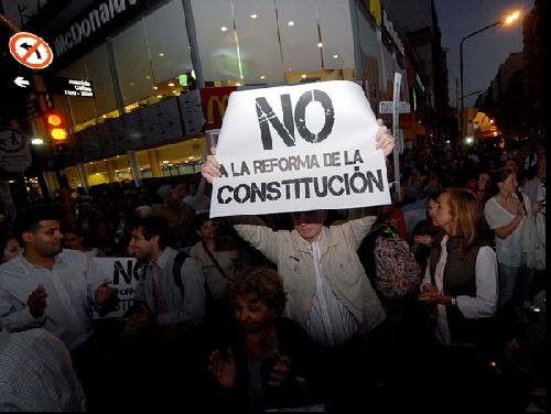 Editorial: La Constitución es solución, no problema