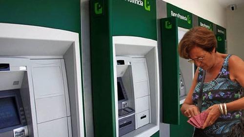Por el día del Bancario, éste martes no habrá actividad en los bancos del país