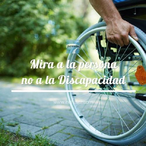 Reglamentación de salidas para personas con discapacidad durante el ASPO