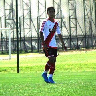 Gabriel Mercado en la mira de la Asociación Paraguaya de Fútbol.