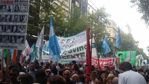 Dia de la Memoria: comunicado del Bloque de concejales Partido Justicialista - Frente para la Victoria