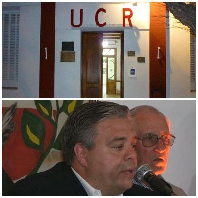 Pigüé: el radicalismo repudia y rechaza las expresiones del sindicalista Sobrero en el acto del Obelisco