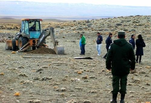 RUTA DEL DINERO K: Albañil revela planos de bóvedas escondidas de Lázaro Báez