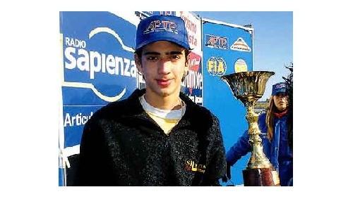 Turismo Pista C 3 - Sexto lugar en la final para Emi González, Matías Silvente ganador.