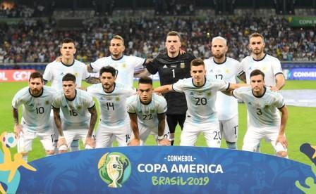 Suspendido el comienzo del Clausura liguista el día domingo ya que juega la Selección.