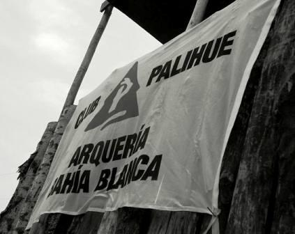 Arquería - Arquería Palihue recibe este fin de semana a representación local.
