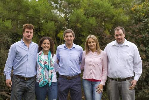 Convocatoria a reunión  abierta de Juntos por el Cambio en Pigüé
