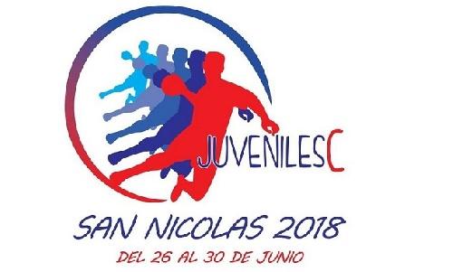 Handball Femenino - Las juveniles del Cef vencieron a Los Toldos.