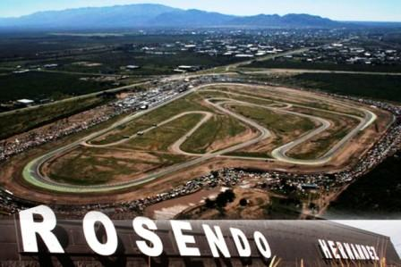 Turismo Nacional - En San Luis se correrá la 6ta fecha en reemplazo de San Jorge.