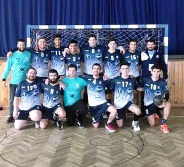 Handball - Club Sarmiento obtuvo dos victorias en 1ra División Masculino.