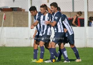 LRF -Sarmiento visitará a Independiente en el Parque Emilio Bove.