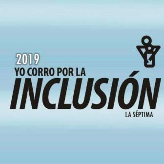 """Atletismo - Nutrida participación pigüense en la edición de """"Yo corro por la inclusión"""""""