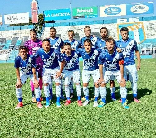 Federal A - Alvarado empató con San Jorge y clasificó por penales - Marcos Litre presente los 90 minutos en cancha.