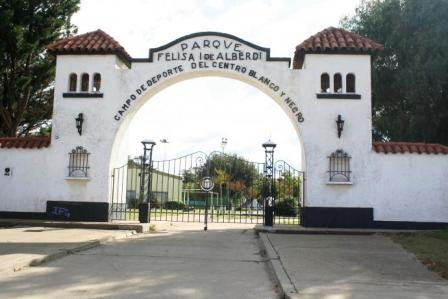LRF - La final del Clausura se jugará en el Parque Felisa I de Alberdi.