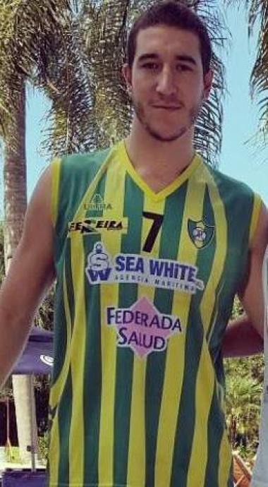 Basquet Federal - Denis Biscaychipy deja Deportivo Sarmiento para sumarse a Atlético Norte de Armstrong, Santa Fe.