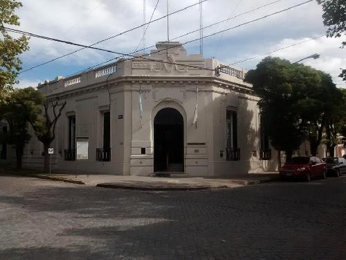 Pigüé: El intendente decretó dia no laborable para los empleados municipales el miercoles próximo