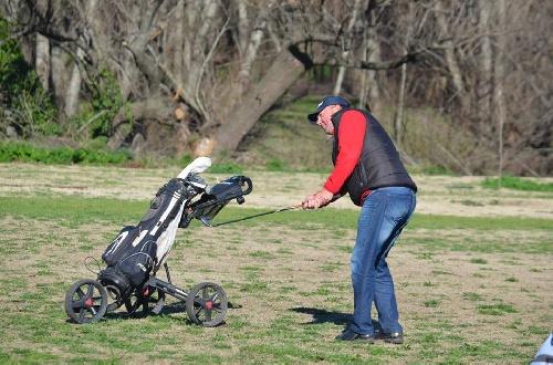Golf - Gurruchaga y Goy ganadores en el club local.