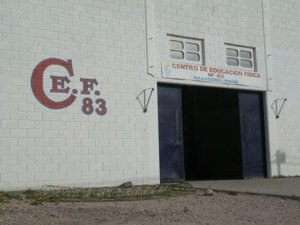 El Cef 83 inicia las actividades de todas sus disciplinas para niños, adolescentes, adultos y adultos mayores