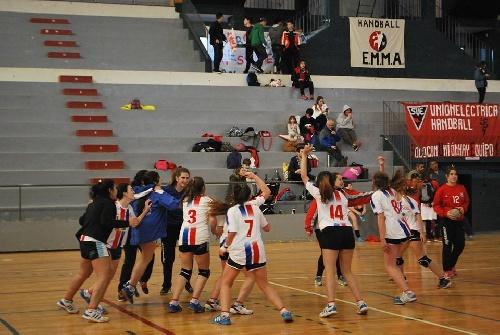 Handball - Se viene la 2da fecha del Torneo de la Asociación.