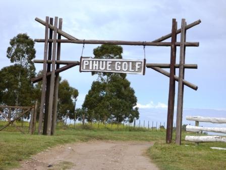 Golf - El Pihué Golf festejó los 23 años con un torneo de 36 hoyos Medal Play.