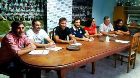 LRF - Todo definido para el comienzo de la Copa Ciudad de Pigüé.