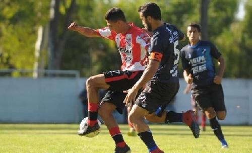 Copa Argentina - Alvarado empató con Sansinena en General Cerri - Marcos Litre titular en el marplatense.